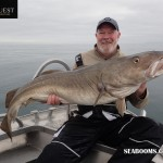 Fishing Skjervoy Norway Part 1 With Boat Angler Allan Yates