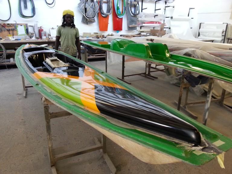 northeast kayak fishing