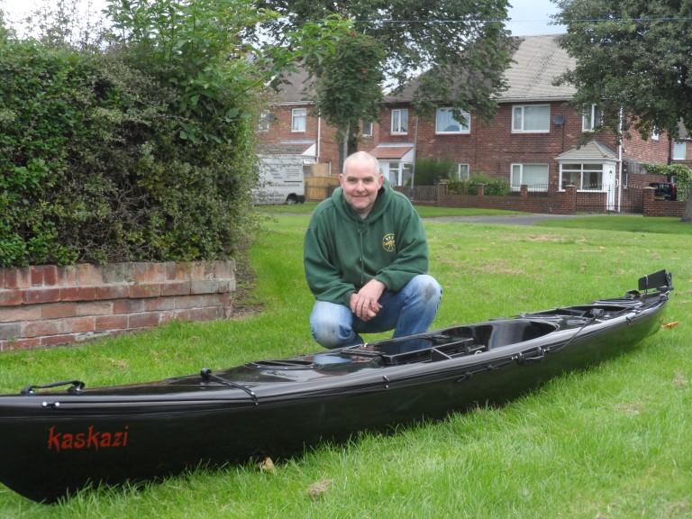 northeast kayaking