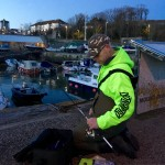 Plymouth fishing report for April