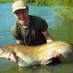 Catfish at Honeypot Lakes – A Winner's Tale.