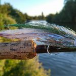 My Paradise – Pike on the Fly