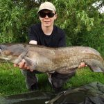 Honeypot Lakes Catfish Open Match Report – Round Two