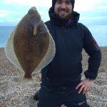 Cod fishing has gone flat
