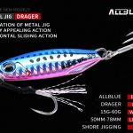 Micro Jigging, a Mackerel Killer?