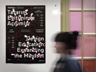"Grafist 21:""Design Education:Expanding the Mindset"""