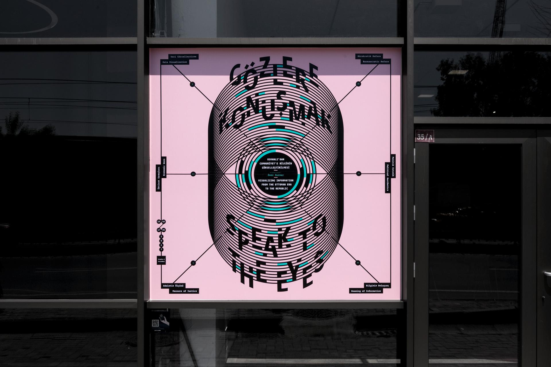 Gözlere Konuşmak / Speak to the Eyes