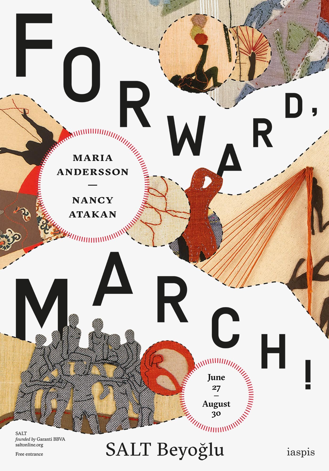 Uygun Adım Marş/Forward, March!