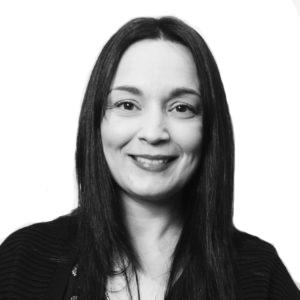 Dr Lisa Ahern