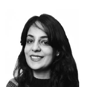 Somia Imran