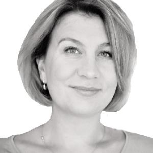 Dr Bea Michalska