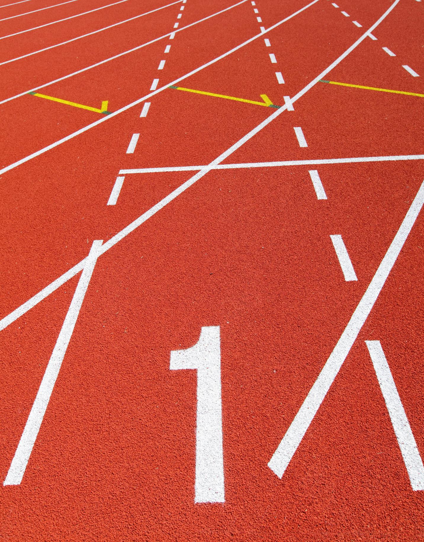 First Marathon