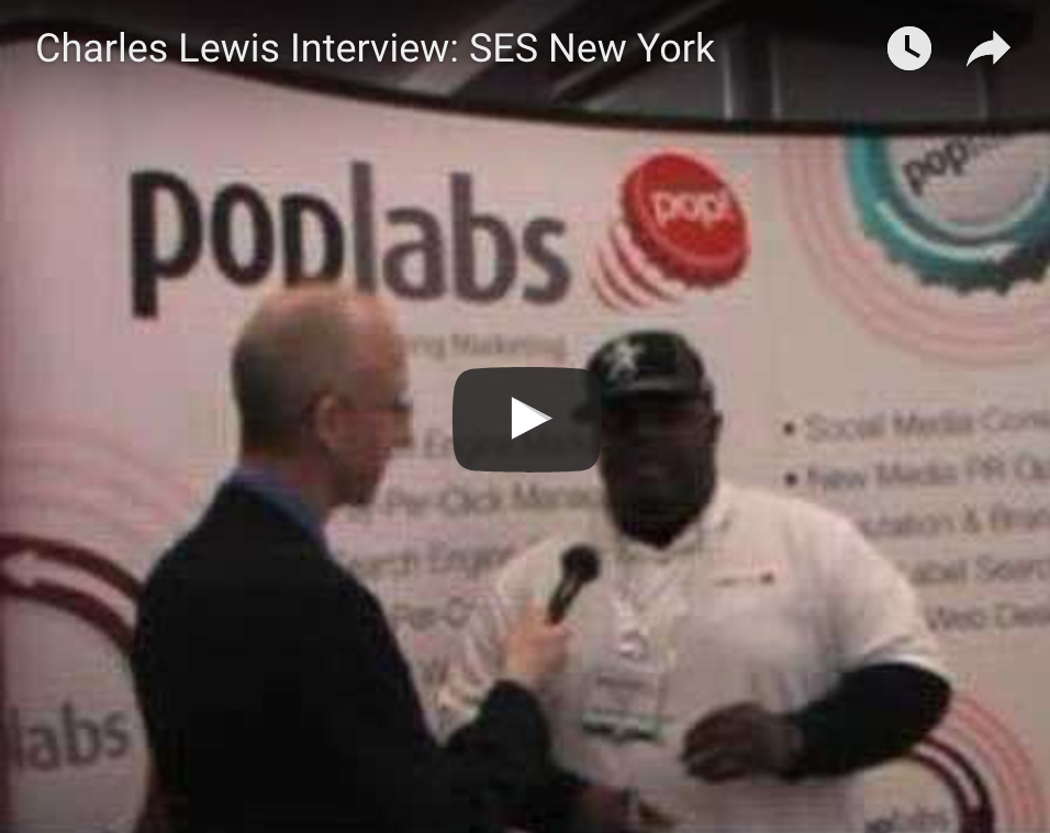 Interview with Sage Lewis The SEO Rapper