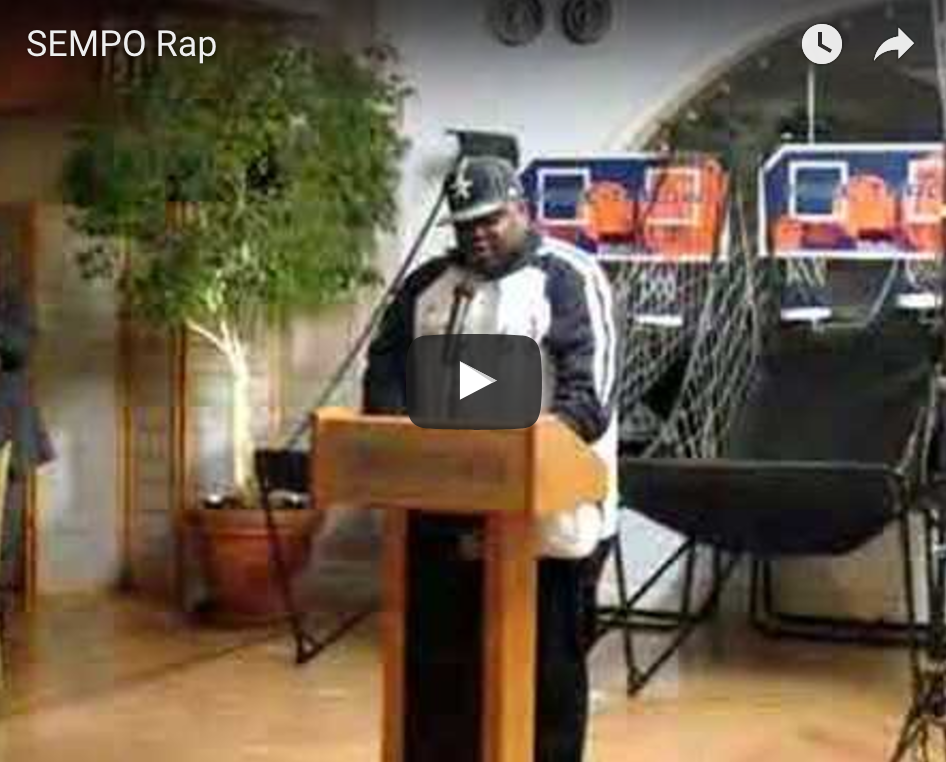 SEMPO Rap The SEO Rapper
