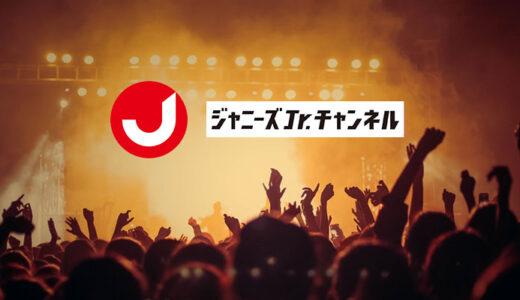 【無料・高画質】ジャニーズのYouTubeライブ配信保存方法おすすめ|Johnny's Live録画ダウンロード