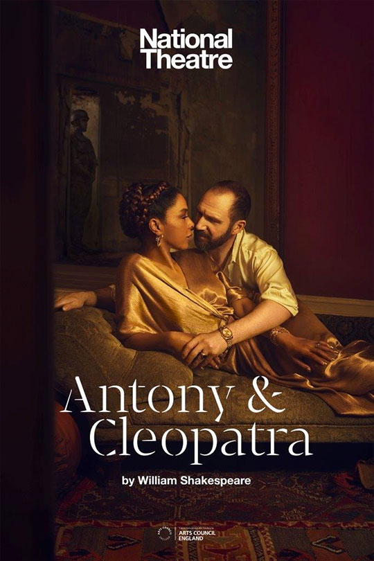 Antony + Cleopatra