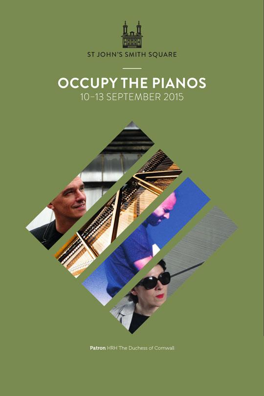 Occupy the Floor