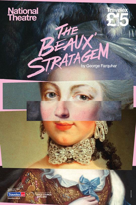 The Beaux Stratagem