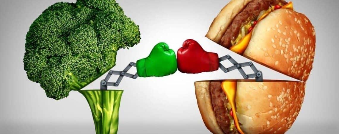 أسوأ مكونات في الأطعمة المصنعة
