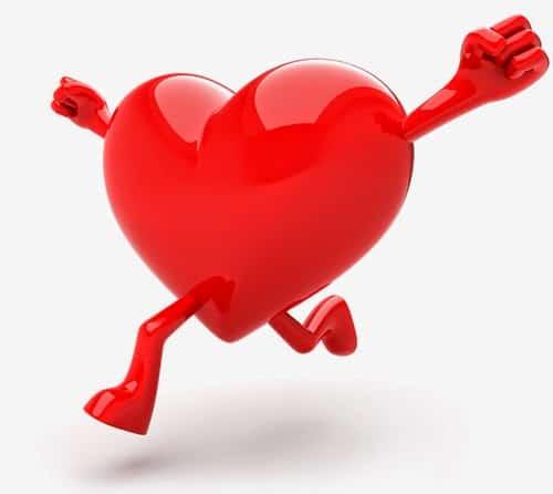 heart exercise