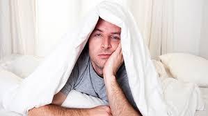 اضطراب النوم وارتفاع الحرارة