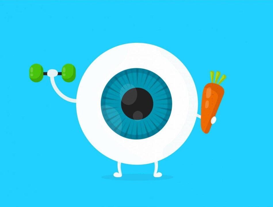 الحفاظ على صحة العيون