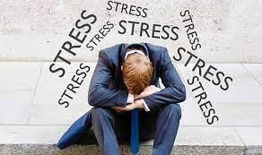 اللتوتر (الضغط النفسي)