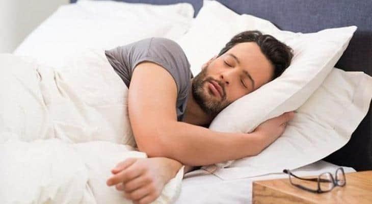 يلعب الزنك دورا هاما في تحقيق النوم العميق