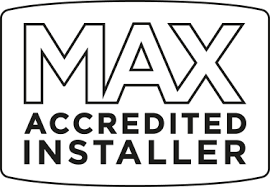 Ideal Boilers Max Accredited Installer
