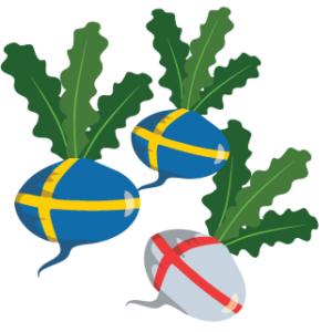 Football turnips