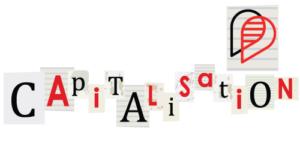 <b>The correct use of capitalisation</b>