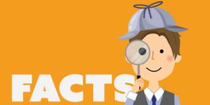 English facts