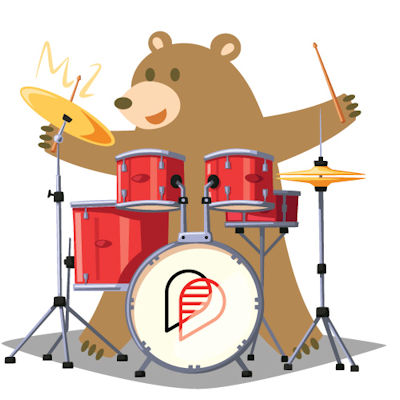 mondegreen drummer