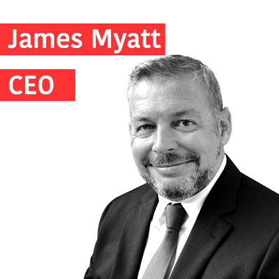 James Myatt