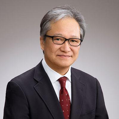 M. Yuichi Okumura