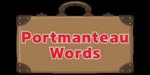 how to pronounce portmanteau