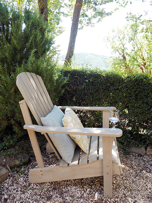 ASSISI TERRACE CHAIRS