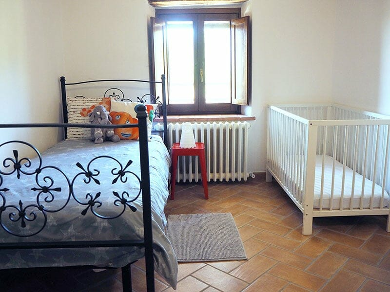 CASCINA KIDS BEDROOM & COT
