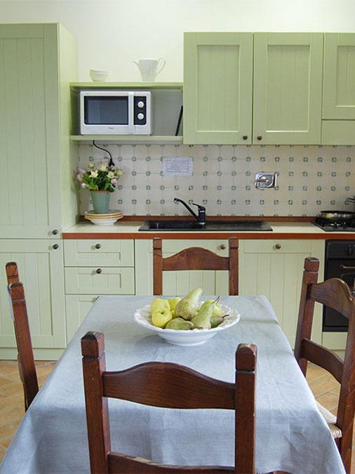 SPELLO-KITCHEN & DINING