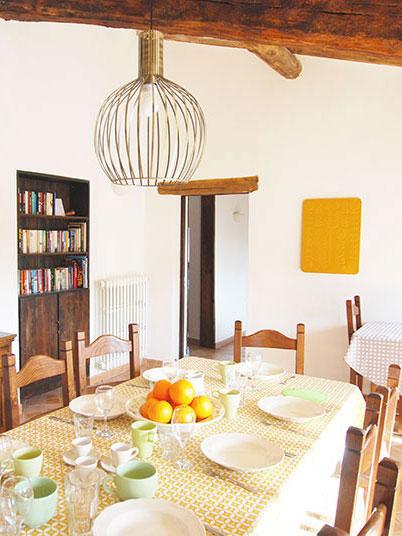 VILLETTA DINING ROOM