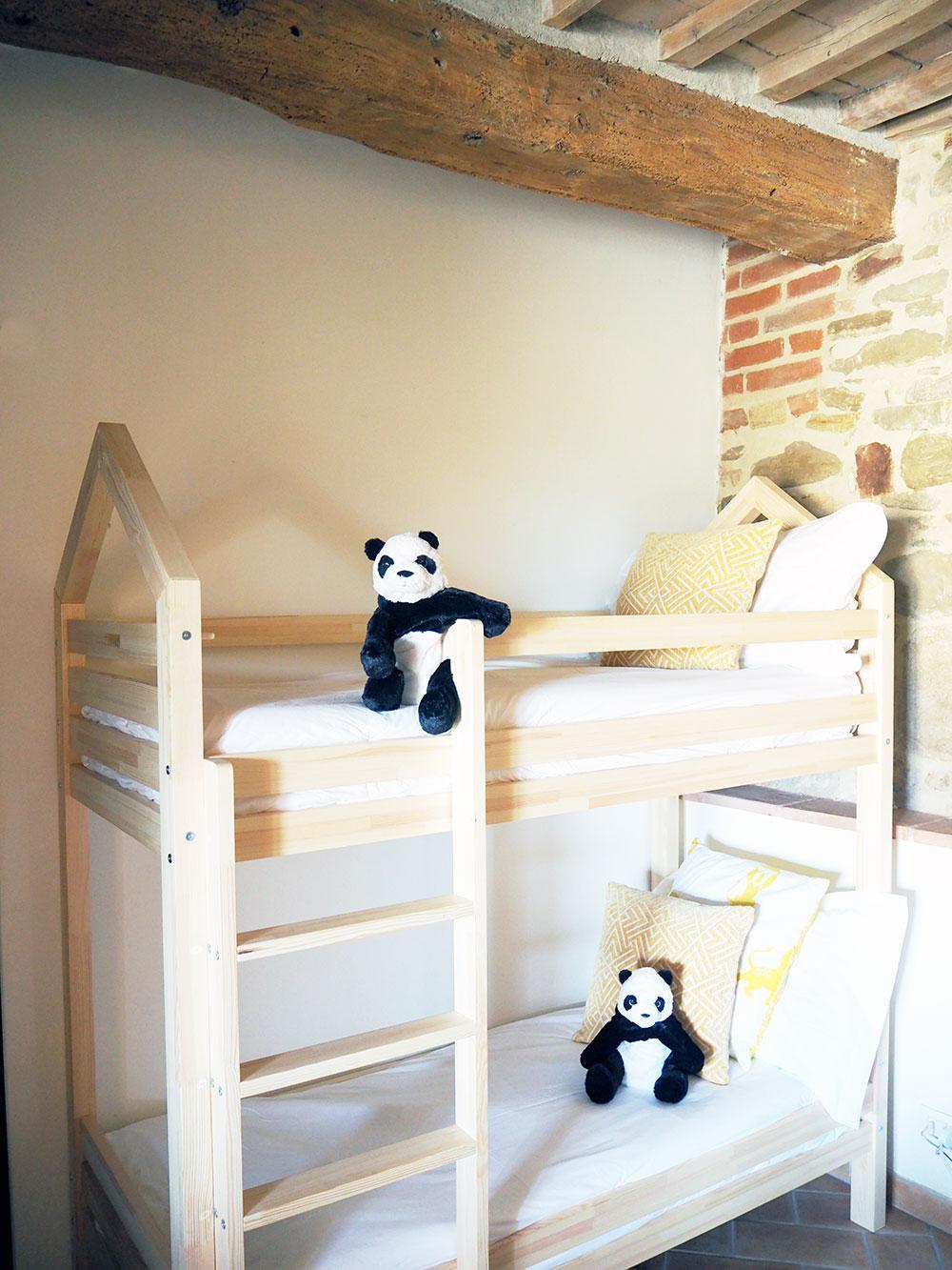 CANTINA-BUNK-BED