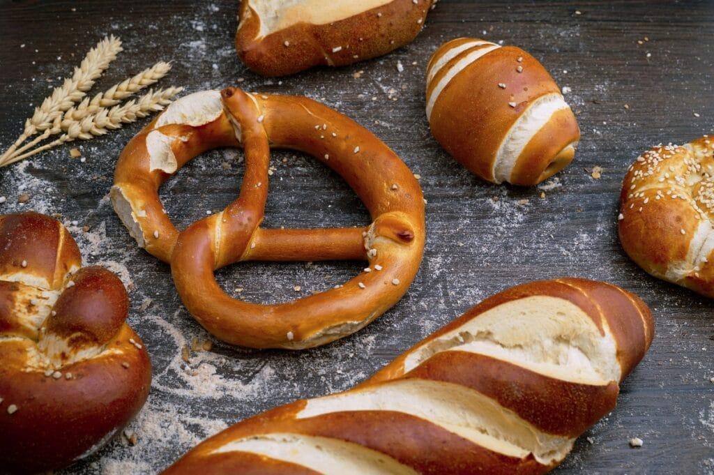 almanya-pretzel-avrupa-yemekleri
