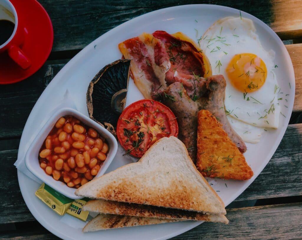 english-breakfast-avrupa-yemekleri