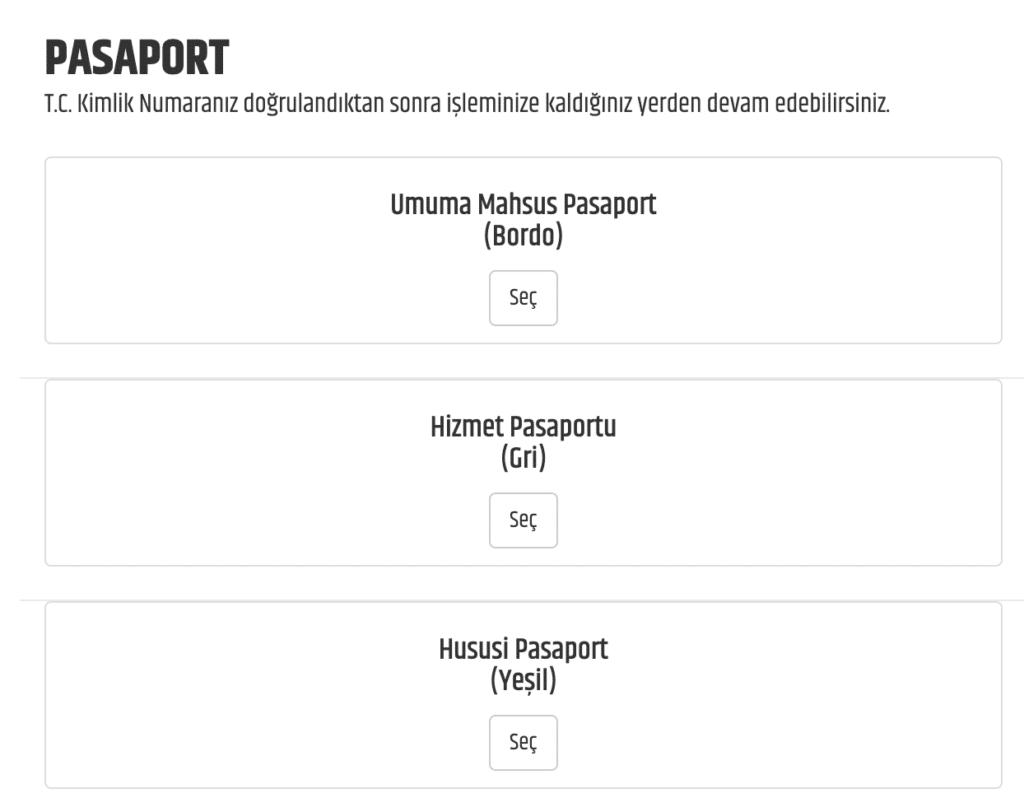 nufus-mudurlugu-pasaport-turu