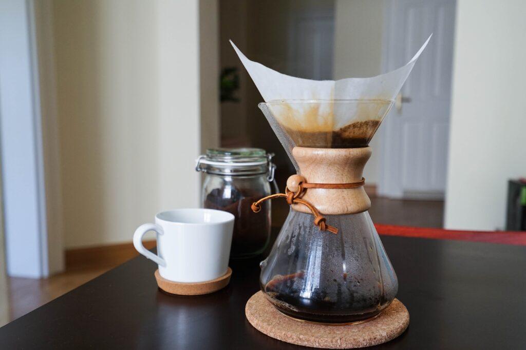 chemex-ile-kahve-demleme