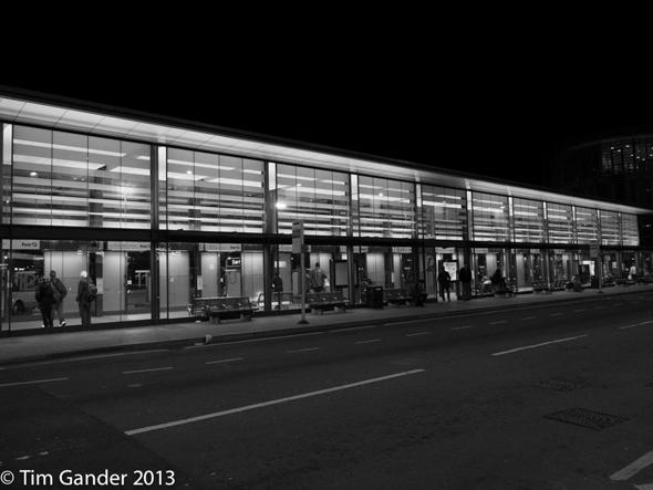 Photo taken in Bath using the Fuji X20 camera