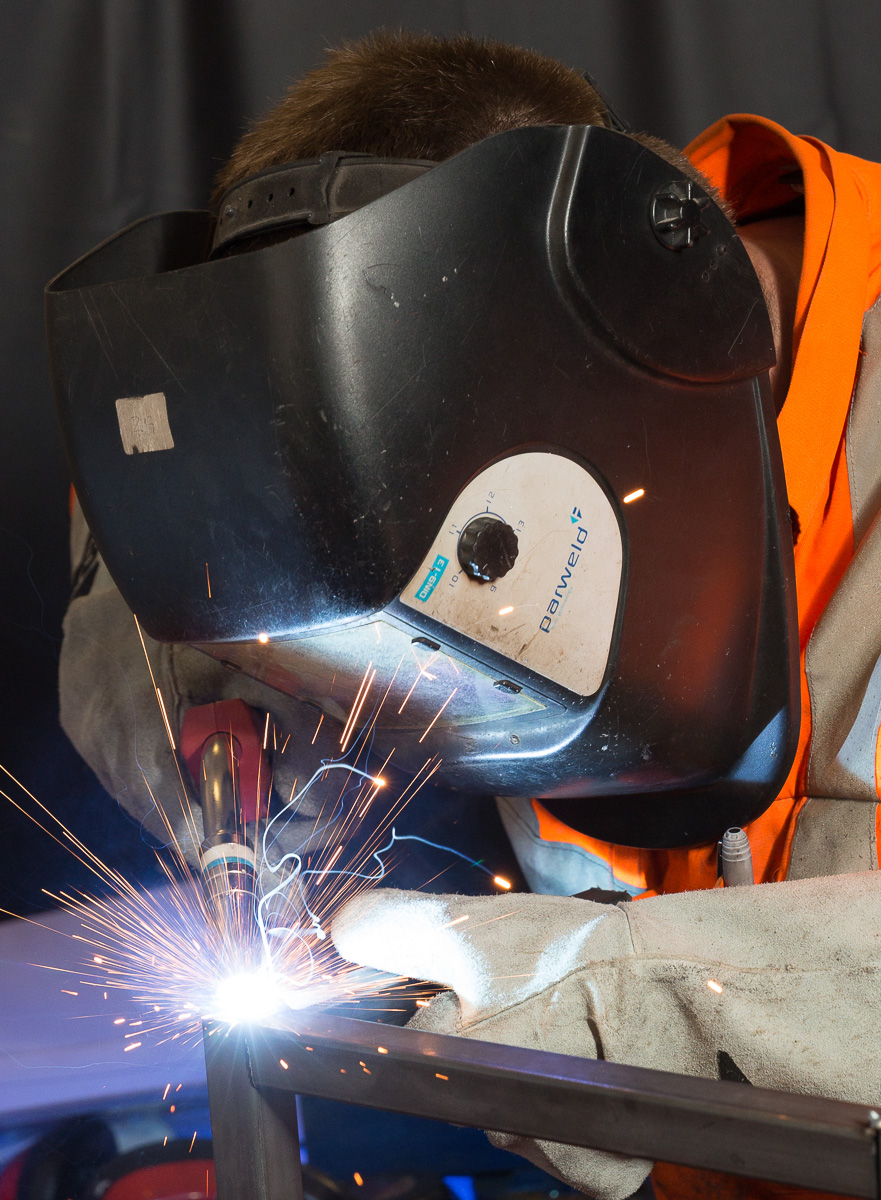 07/06/2016 IRTE Skills Challenge 2016 held at SB Automotive Academy Limited, Bristol. Arriva UK Bus, Stephen Dwyer. Photo © Tim Gander 2016. All rights reserved.