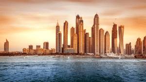 Real State business in Dubai