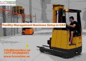 Facility Management business setup in UAE