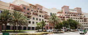 Dubai Health Care City Freezone